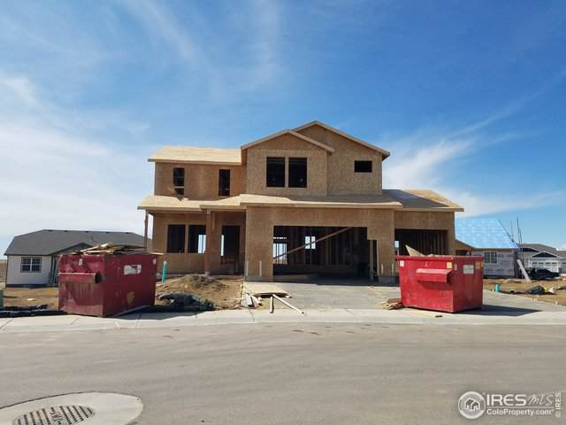 2164 Peach Blossom Dr, Windsor, CO 80550 (MLS #906017) :: RE/MAX Alliance