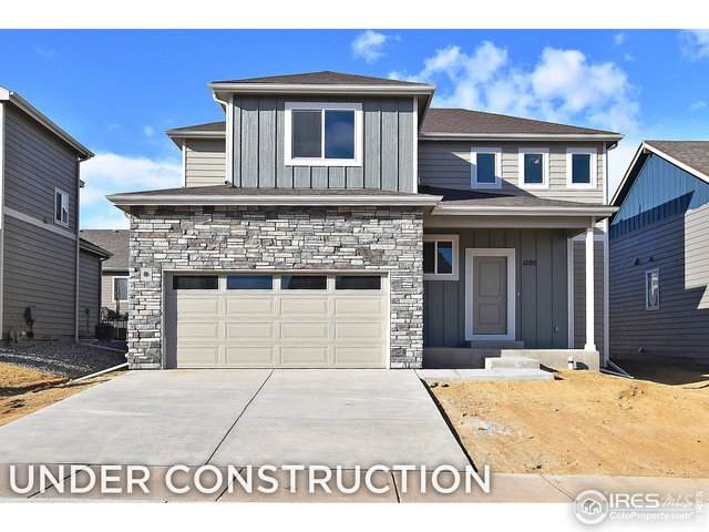 1226 104th Ave, Greeley, CO 80634 (#906029) :: The Brokerage Group