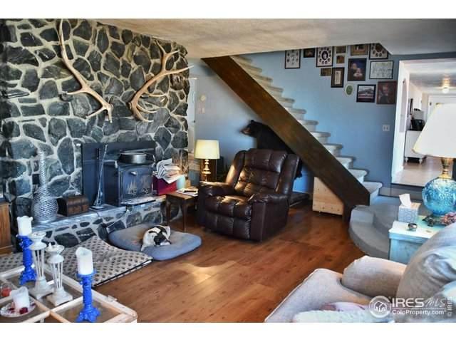 211 N Main St, La Veta, CO 81055 (MLS #906065) :: 8z Real Estate