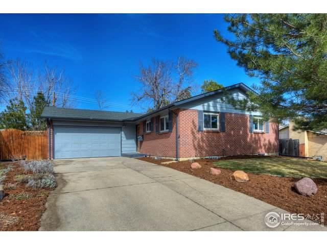 2685 Stephens Rd, Boulder, CO 80305 (MLS #906084) :: 8z Real Estate