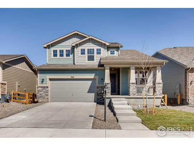 3146 Bridal Veil Falls Dr, Loveland, CO 80538 (MLS #906114) :: 8z Real Estate