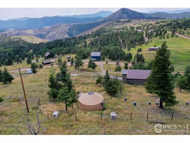 997 Dixon Rd, Boulder, CO 80302 (MLS #906122) :: 8z Real Estate