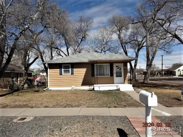 702 Broadway St, Sterling, CO 80751 (MLS #906139) :: 8z Real Estate
