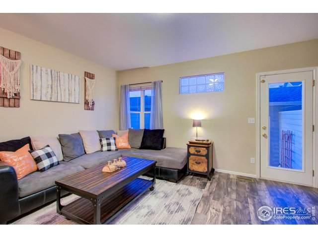 2930 W Stuart St #20, Fort Collins, CO 80526 (#906157) :: Re/Max Structure