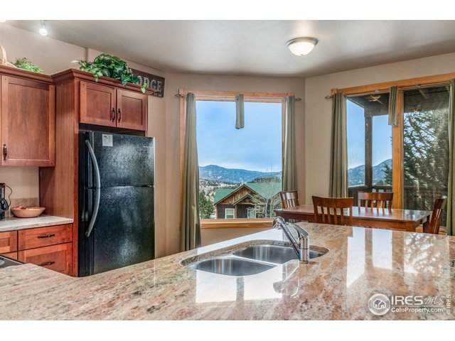 2625 Marys Lake Rd 22B, Estes Park, CO 80517 (MLS #906180) :: June's Team