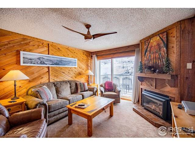 2350 Ski Trail Ln #225, Steamboat Springs, CO 80487 (MLS #906208) :: J2 Real Estate Group at Remax Alliance
