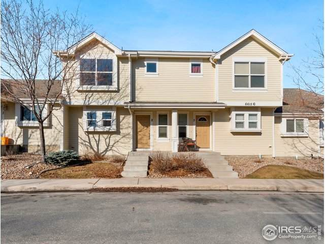 6615 Desert Willow Way C2, Fort Collins, CO 80525 (MLS #906255) :: J2 Real Estate Group at Remax Alliance