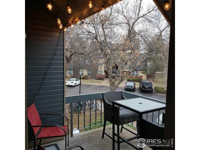 3531 Windmill Dr S-8, Fort Collins, CO 80526 (MLS #906303) :: 8z Real Estate