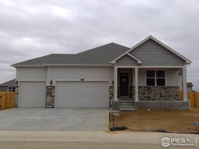 829 Charlton Dr, Windsor, CO 80550 (MLS #906420) :: 8z Real Estate