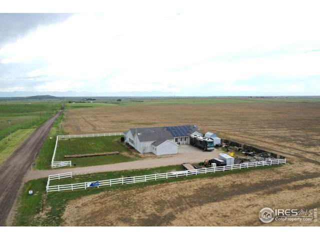31993 E Yale Ave, Watkins, CO 80137 (MLS #906468) :: Bliss Realty Group
