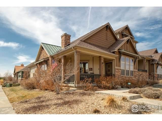 551 Gallegos Cir, Erie, CO 80516 (MLS #906543) :: Kittle Real Estate