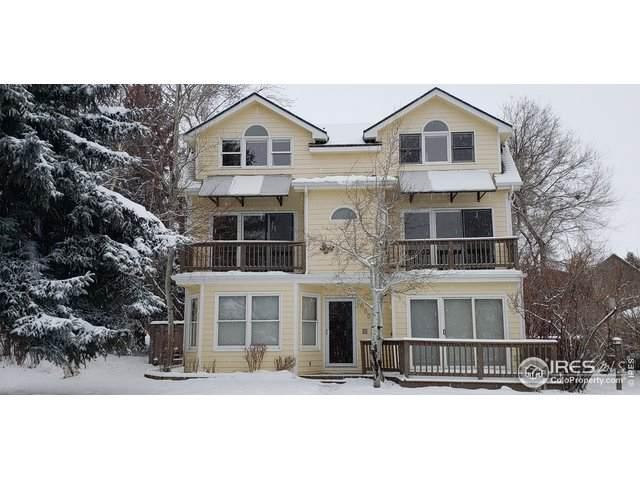 685 Utica Ave, Boulder, CO 80304 (MLS #906638) :: 8z Real Estate