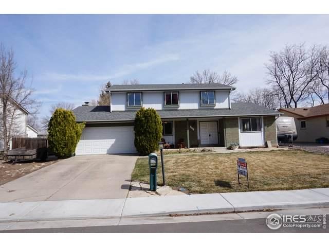 3346 Apple Ave, Loveland, CO 80538 (MLS #906641) :: 8z Real Estate
