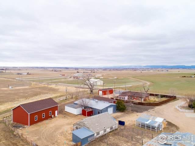 3842 County Road 21, Fort Lupton, CO 80621 (MLS #906682) :: 8z Real Estate