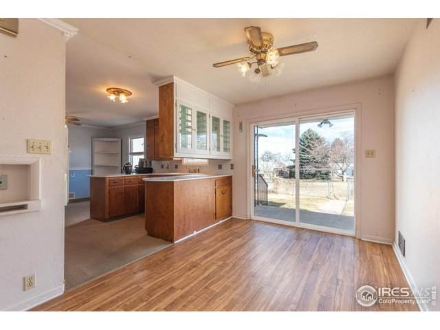 840 N Taft Hill Rd, Fort Collins, CO 80521 (#906711) :: The Peak Properties Group