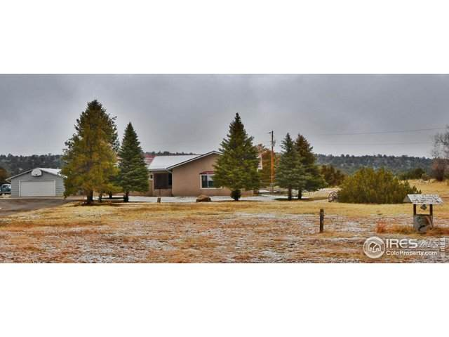 21029 Us Highway 160, Walsenburg, CO 81089 (#906806) :: Re/Max Structure