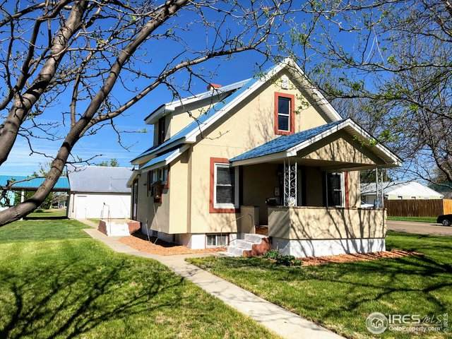 581 Fremont Ave, Akron, CO 80720 (MLS #906923) :: 8z Real Estate