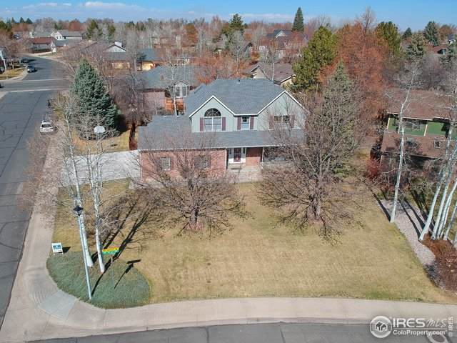 4241 W 14th St Ln, Greeley, CO 80634 (MLS #906996) :: 8z Real Estate