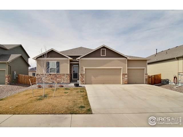 910 Pierson Ct, Windsor, CO 80550 (MLS #907034) :: 8z Real Estate