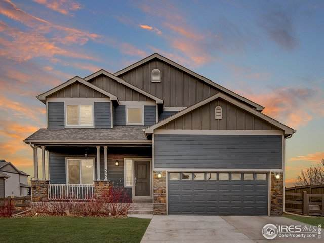 503 S 5th St, Berthoud, CO 80513 (MLS #907040) :: 8z Real Estate