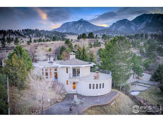 1755 Deer Valley Rd, Boulder, CO 80305 (MLS #907056) :: Neuhaus Real Estate, Inc.