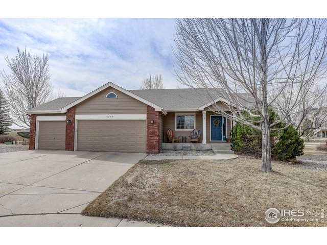 4268 Montmorency Ct, Loveland, CO 80537 (MLS #907071) :: Colorado Home Finder Realty