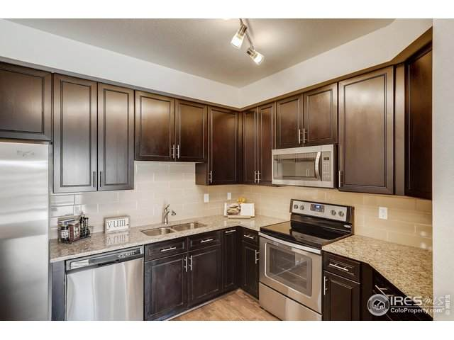 804 Summer Hawk Dr #106, Longmont, CO 80504 (MLS #907106) :: J2 Real Estate Group at Remax Alliance