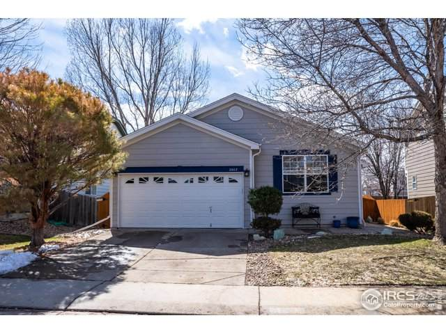 2602 Betts Cir, Erie, CO 80516 (MLS #907167) :: 8z Real Estate