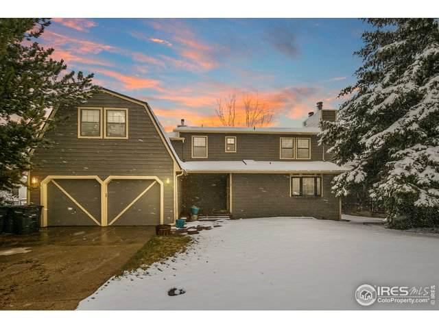 220 W Sutton Cir, Lafayette, CO 80026 (MLS #907217) :: 8z Real Estate
