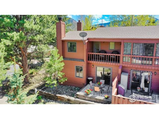 1050 S Saint Vrain Ave #2, Estes Park, CO 80517 (MLS #907221) :: Hub Real Estate