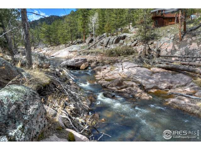 0 Pima Rd, Lyons, CO 80540 (#907253) :: Kimberly Austin Properties