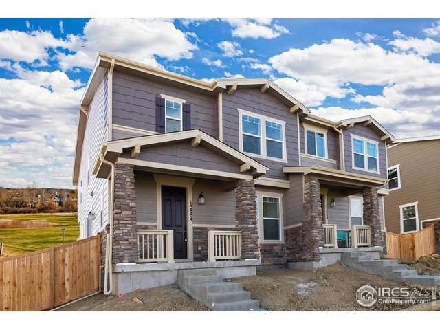13884 Ash Cir, Thornton, CO 80602 (MLS #907267) :: Jenn Porter Group