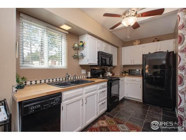 1010 S Saint Vrain Ave #1, Estes Park, CO 80517 (MLS #907296) :: Hub Real Estate