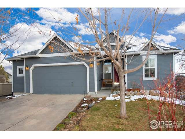 123 High Country Ct, Lafayette, CO 80026 (MLS #907316) :: 8z Real Estate