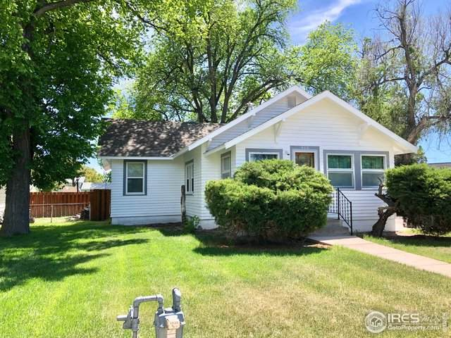 600 E Gordon St, Holyoke, CO 80734 (MLS #907325) :: 8z Real Estate