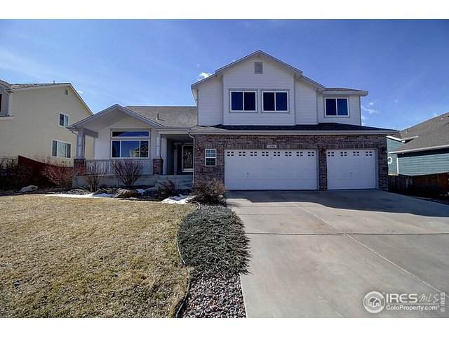 1692 Parkdale Cir, Erie, CO 80516 (MLS #907351) :: 8z Real Estate