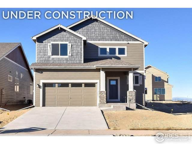 1204 103rd Ave Ct, Greeley, CO 80634 (#907354) :: The Brokerage Group