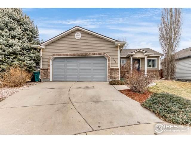 932 Thornhill Pl, Fort Collins, CO 80524 (MLS #907374) :: 8z Real Estate