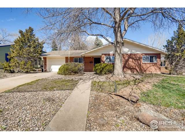 625 Iris Ave, Boulder, CO 80304 (MLS #907438) :: 8z Real Estate