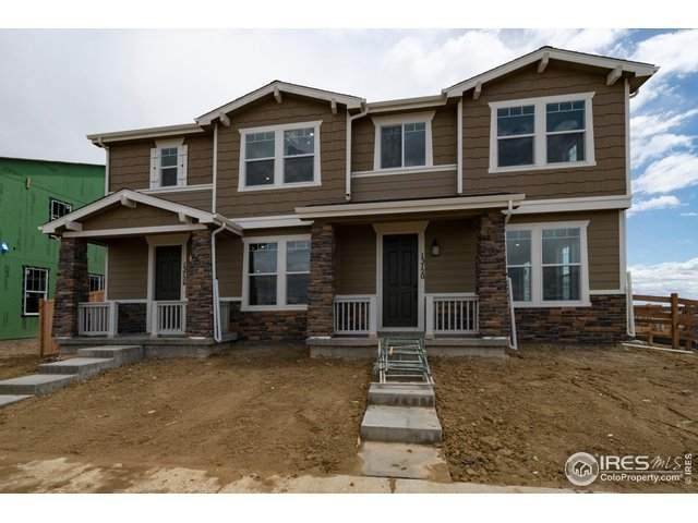 13724 Ash Cir, Brighton, CO 80602 (MLS #907462) :: Downtown Real Estate Partners