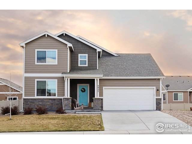 3927 Peach St, Wellington, CO 80549 (MLS #907484) :: J2 Real Estate Group at Remax Alliance