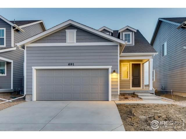 2719 Tallgrass Ln, Berthoud, CO 80513 (MLS #907669) :: J2 Real Estate Group at Remax Alliance