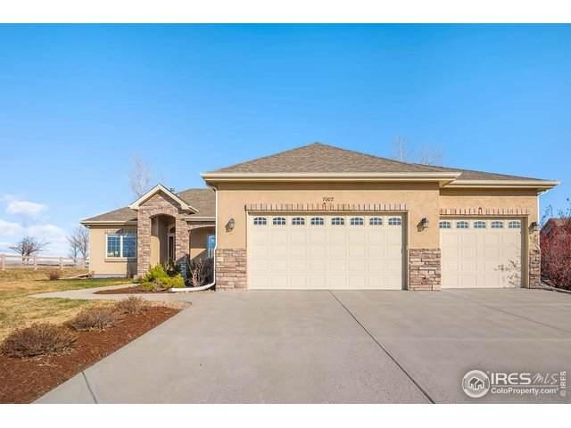 7002 Aladar Dr, Windsor, CO 80550 (MLS #907697) :: 8z Real Estate