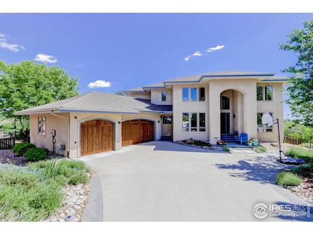 3903 Divot Ct, Boulder, CO 80304 (MLS #907706) :: 8z Real Estate
