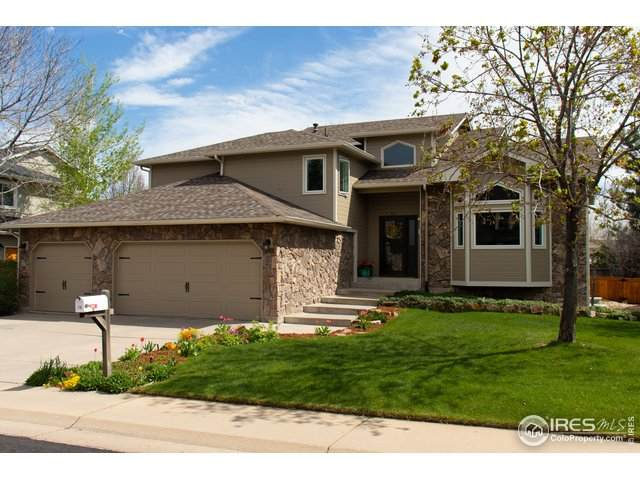 736 Apple Ct, Louisville, CO 80027 (MLS #907744) :: Hub Real Estate