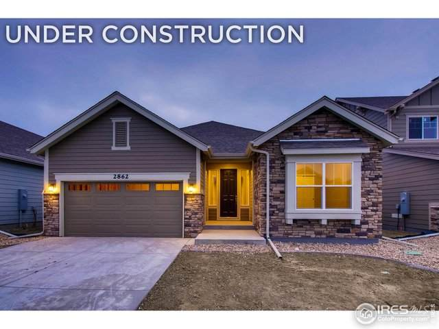501 Ranchhand Dr, Berthoud, CO 80513 (MLS #907807) :: J2 Real Estate Group at Remax Alliance