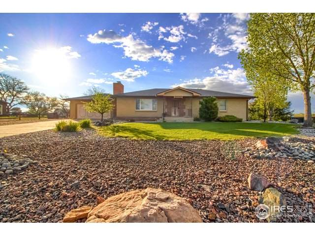 14160 Country Hills Dr, Brighton, CO 80601 (MLS #907866) :: 8z Real Estate
