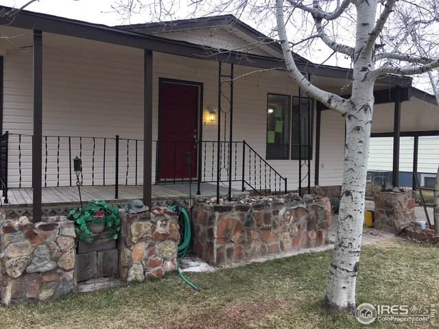 15 S Idaho Ave, Johnstown, CO 80534 (MLS #907903) :: J2 Real Estate Group at Remax Alliance