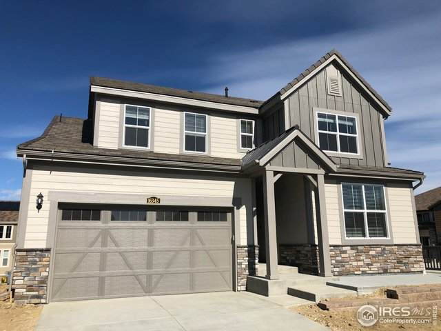 16345 Sand Mountain Way, Broomfield, CO 80023 (MLS #907980) :: Jenn Porter Group