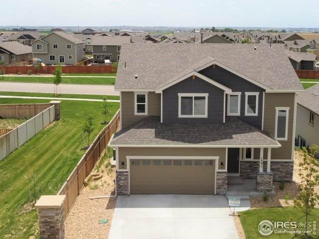 1391 Copeland Falls Rd, Severance, CO 80550 (MLS #908082) :: 8z Real Estate